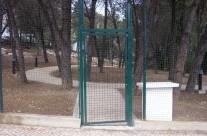 Portas e Portões em Rede