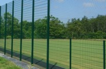 Painel Twinfence
